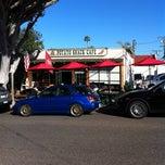 Photo taken at Potato Shack Cafe by Snorkel B. on 2/5/2012