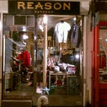 Photo taken at Reason by Aye R. on 2/23/2012