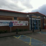 Photo taken at Keyworth Leisure Centre by pinksy on 3/10/2012