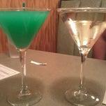 Photo taken at Moonlite Café by Mandy C. on 6/28/2012