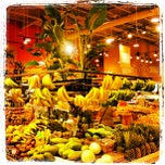 Photo taken at Whole Foods Market by Bradley C. on 8/19/2012