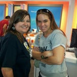 Photo taken at AT&T by Michele S. on 7/22/2012