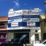 Foto tirada no(a) Máxima Assistência Técnica por Benedito C. em 3/10/2012