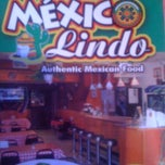 Photo taken at Mexico Lindo by Ruth A. on 6/29/2012