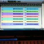 Photo taken at Studio 18 by Zach T. on 3/13/2012