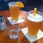 Photo taken at Sports Page Pub by Sara W. on 3/18/2012
