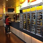 Photo taken at Febo by Henk W. on 3/1/2012