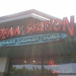 Photo taken at Penn Station East Coast Subs by Crayon S. on 5/3/2012