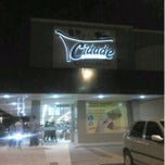 Photo taken at Supermercado Cidade by Liellison J. on 3/9/2012