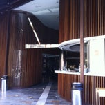 Photo taken at Café del Arco by Saul M. on 3/18/2012