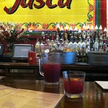 Photo taken at La Tasca - Penn Quarter by Jessy on 5/5/2012