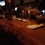 Photo taken at Philadelphia Bar and Restaurant by amanda H. on 5/20/2012