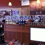 Photo taken at Peet's Coffee & Tea by Briana B. on 4/4/2012