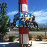 Photo taken at Trafalga Fun Center‎ by Michael J. on 7/23/2012