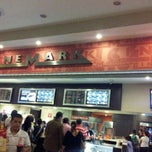 Photo taken at Cinemark by Henry C. on 7/7/2012