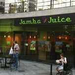 Photo taken at Jamba Juice by Kelly G. on 8/14/2012