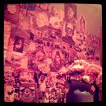 Photo taken at Don Santiago Hostel by Emilio C. on 9/5/2012