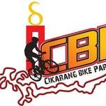 Photo taken at Cikarang Bike Park by Hendrajana H. on 2/23/2012