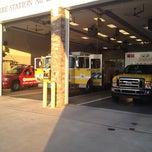 Photo taken at Fire Station, Company 22 by Rishan C. on 6/15/2012