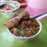 Photo taken at Soto Sore Daging Sapi by anton d. on 8/22/2012