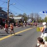 Photo taken at Natick, MA by Jennifer B. on 4/16/2012