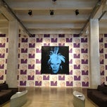 Photo taken at Andy Warhol Museum by Chloe N. on 6/12/2012