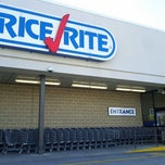 Photo taken at Price Rite by Adam J. F. on 5/18/2012