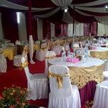 Photo taken at Pertamina Kantor Cabang Bandung by Mochamad Mufty A. on 8/13/2012