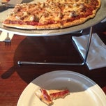 Photo taken at Moretti's Ristorante & Pizzeria by Ellen B. on 6/19/2012