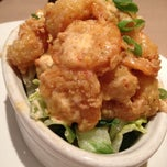 Photo taken at Bonefish Grill by Kelly on 6/22/2012