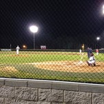 Photo taken at Odenville Ball Park by Dixie C. on 3/6/2012