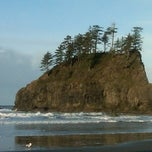 Photo taken at La Push by 💖 Carla Jean 💖 on 6/12/2012