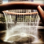 Photo taken at Fountain Of Wealth by Jono H. on 2/13/2012