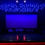 Photo taken at Savoy 3D Cinema by Rukshan M. on 7/26/2012