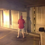 Photo taken at Kiener Garage West by Mike S. on 6/16/2012