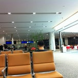 Photo taken at NRT - GATE 53 (Terminal 1) by wd3ie わ. on 3/17/2012