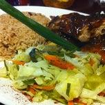 Mangos caribbean restaurant peachtree center atlanta ga for Auburn caribbean cuisine