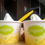 Photo taken at Yagoot by VOYC on 4/25/2012