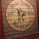 Photo taken at Saint Dane's Bar & Grille by NEIM on 7/4/2012