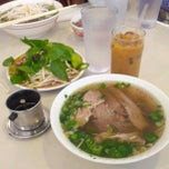 Photo taken at Pho 75 by J on 8/13/2012