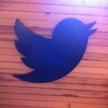 Photo taken at Twitter HQ by Jonathan V. on 6/19/2012