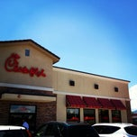 Photo taken at Chick-fil-A by Jared J. on 7/17/2012