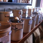 Photo taken at Old City Coffee by Angela D. on 8/19/2012
