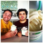 Photo taken at Yogurtini by Dawson H. on 8/30/2012