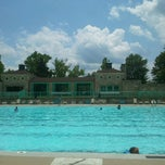 Photo taken at Swope Park by hm h. on 6/17/2012