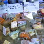 Photo taken at Cheese Galore and More by @followfrannie B. on 7/20/2012