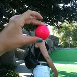 Photo taken at Challenge Golf by Kait S. on 7/24/2012