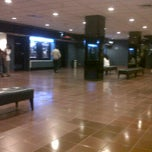 Photo taken at Cinema 21 cinere mall by Ronald P. on 2/3/2012