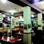 Photo taken at Dom Manuel by Fellipe S. on 4/30/2012