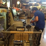 Photo taken at Safeway by Victor A. on 7/14/2012
